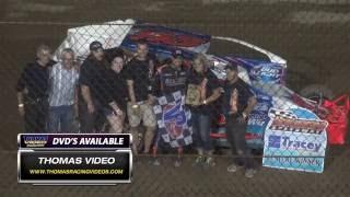 Brewerton Speedway (7/15/16) Recap