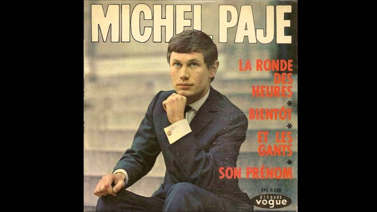 michel paje notre amour sur le sable 1963 youtube. Black Bedroom Furniture Sets. Home Design Ideas