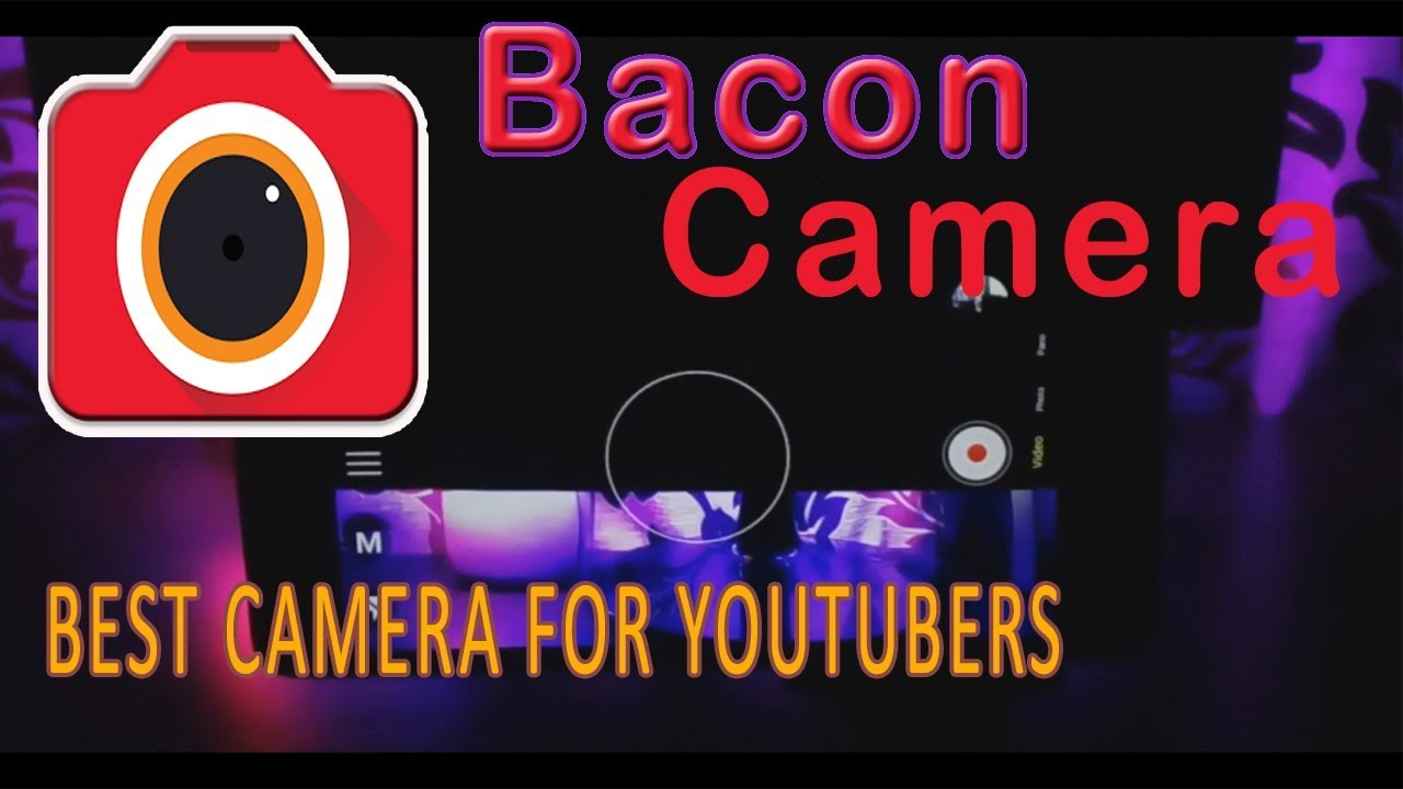 Image result for Bacon Camera IMAGES