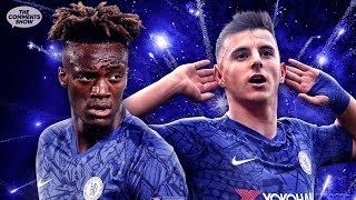 Why Chelsea's Transfer Ban Has Made Them A Better Team! | The Comments Show