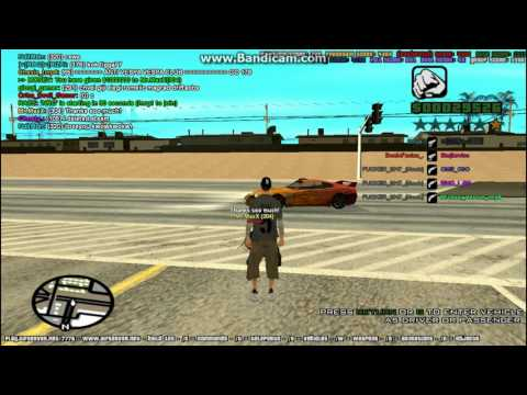 GTA SAMP : UIF SERVER I 10 WAYS TO GET FREE VIP: HOW TO GET VIP FOR FREE : ADMIN STATUS