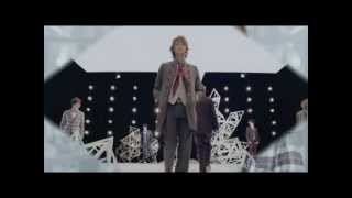 Hey Say Jump - Super Delicate by SMURFS