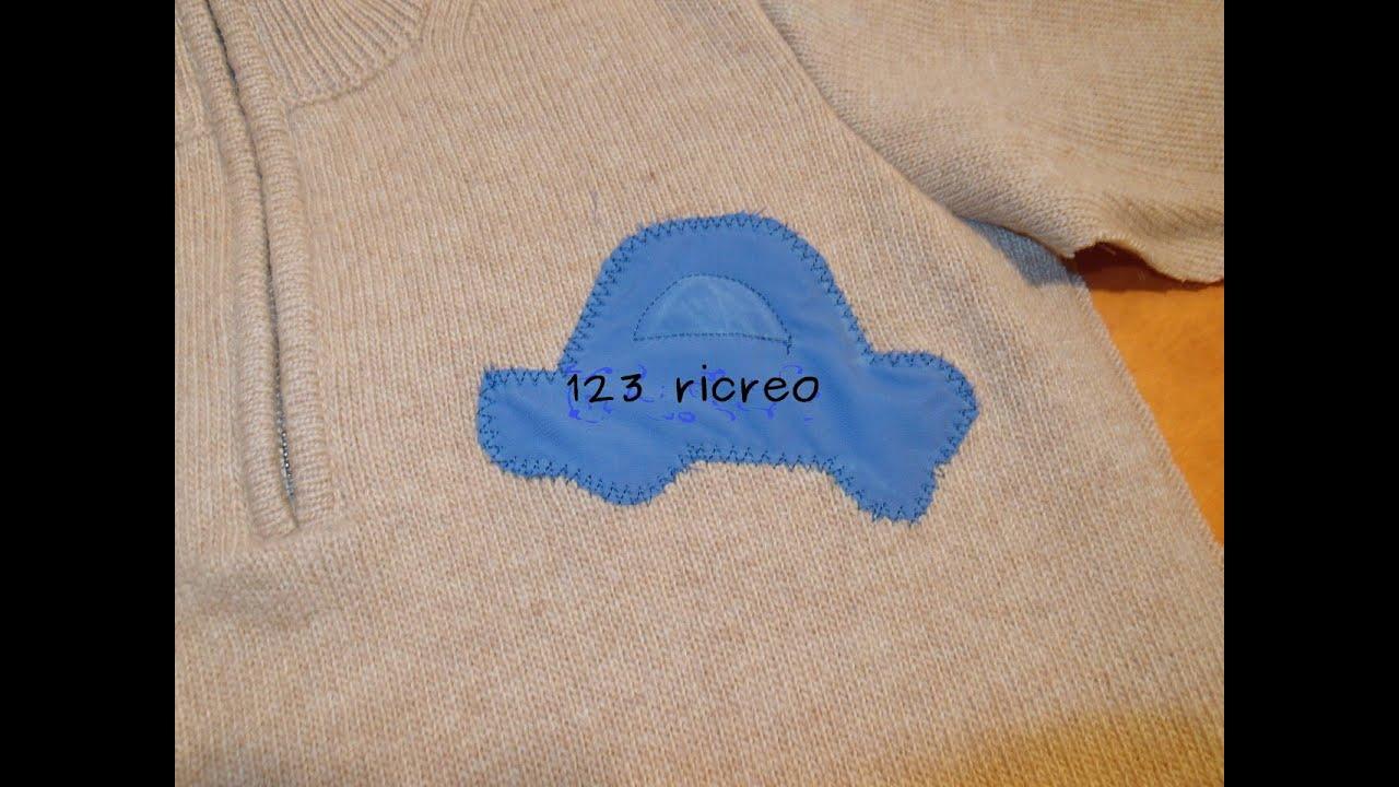 123 ricreo Chiudere le maglie