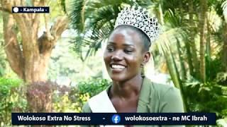 MEET OLIVER NAKAKANDE The top secrets of Miss Uganda 2019/2020