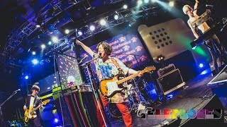 the telephones「Changes!!! / New Phase」 LIVE MOVIE