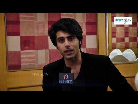 Rajiv Uttamchandani - International STEM Society for Human Rights - hybiz