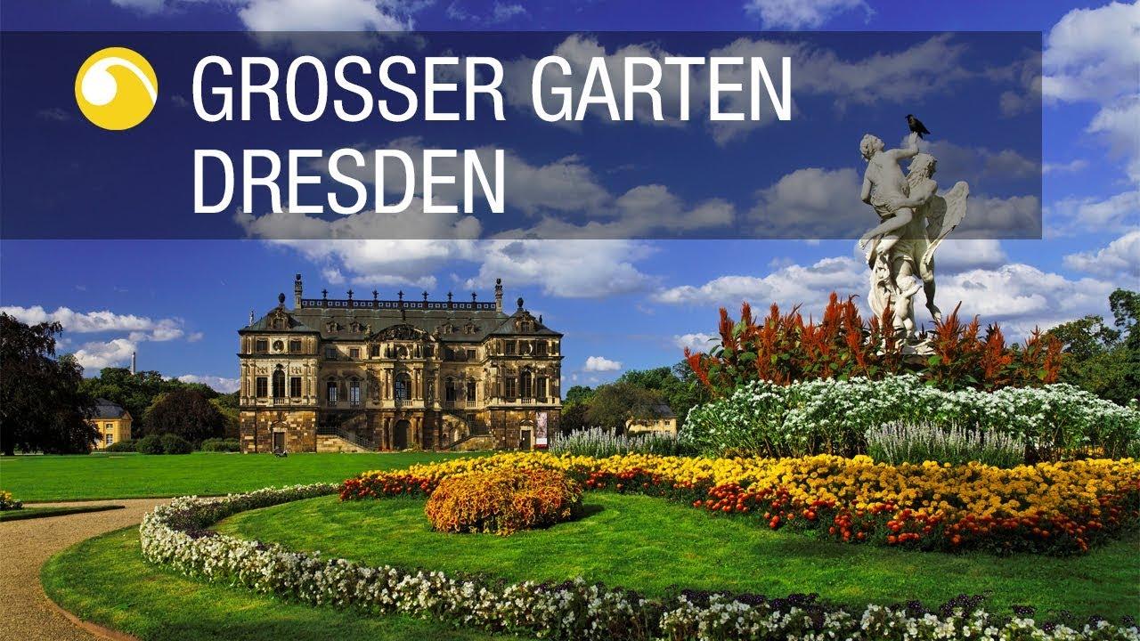 Großer Garten Dresden Gärten In Sachsen Schlösserland Sachsen