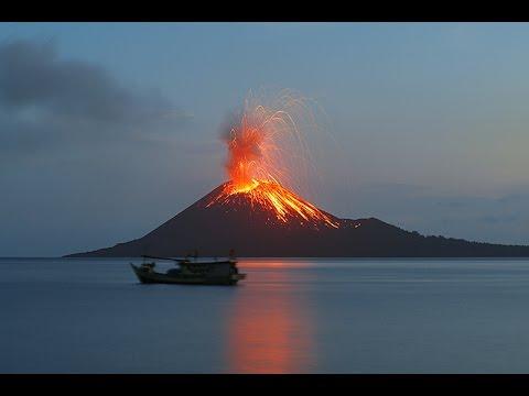 Unduh 8600 Koleksi Gambar Gunung Anak Krakatau Terbaru