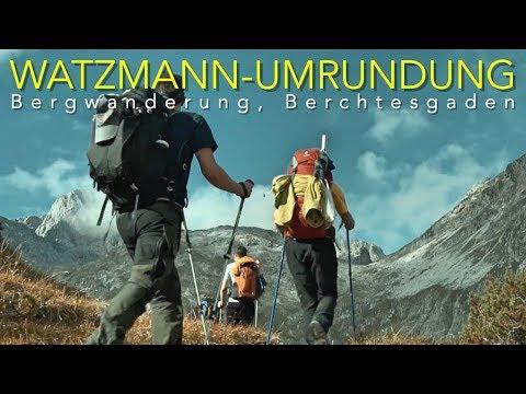 Watzmann Umrundung - The Call of Nature