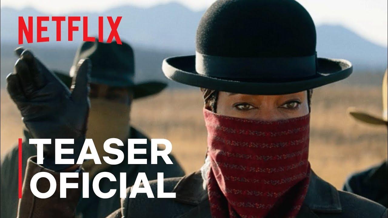 Download Vingança & Castigo | Teaser oficial | Netflix