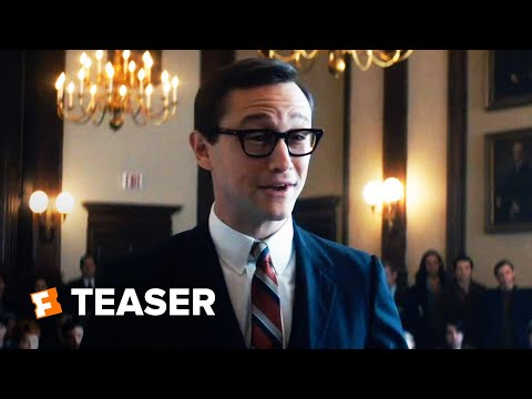 The Trial of The Chicago 7 Teaser Trailer (2020) | Movieclips Trailers