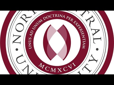 Northcentral University 2021 Virtual Commencement