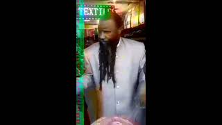 THE COUNSEL OF THE LORD GIVEN TO THE NATION - PROPHET OWUOR IN NAIROBI