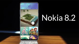 Nokia 8.2-  Coming 2020