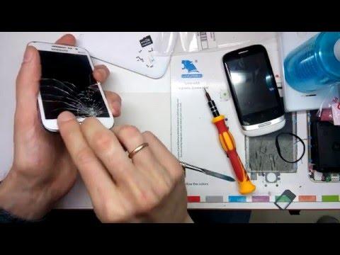 Замена сенсора Samsung Galaxy Win i8552