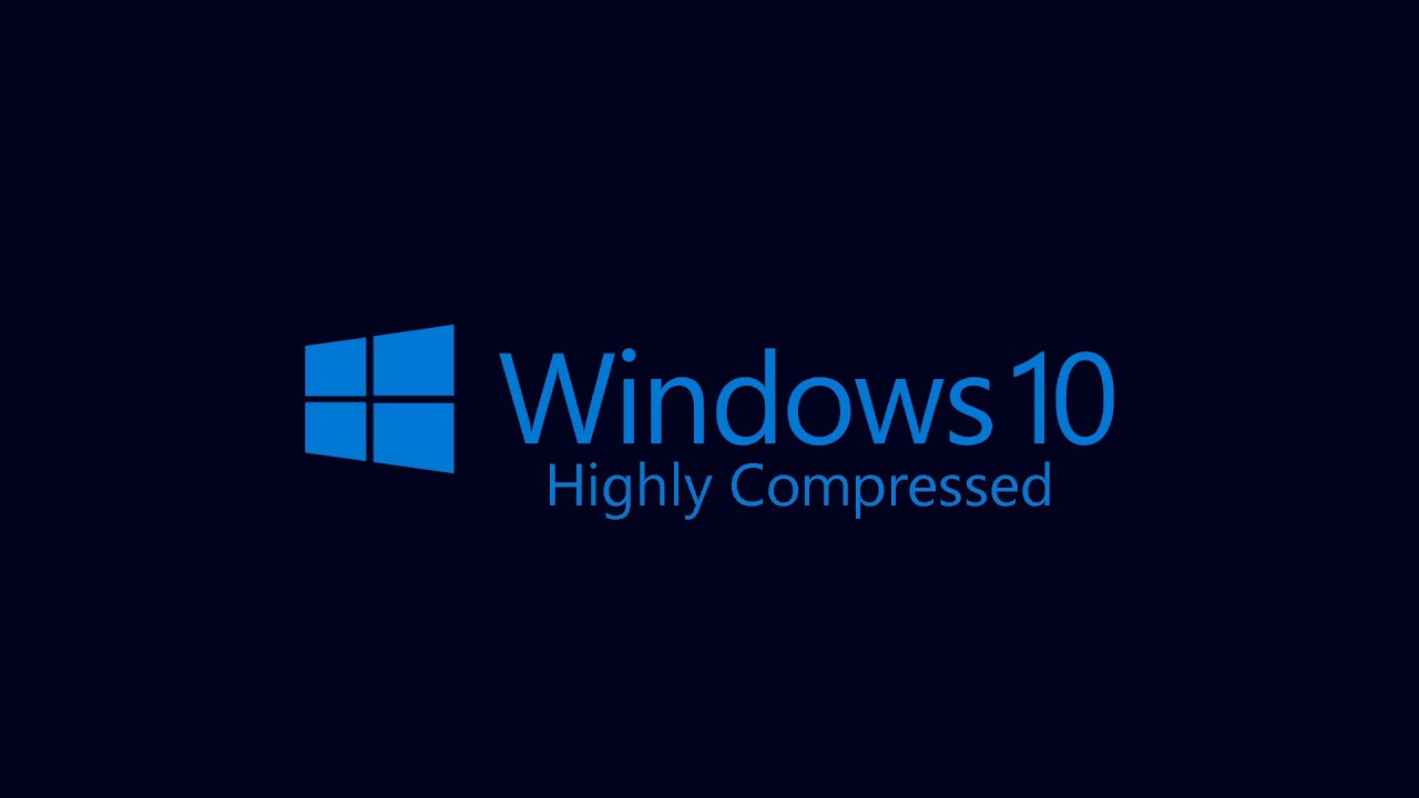 windows 10 iso direct download highly compressed