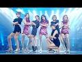《sexy》 Bp Rania - Start A Fire 인기가요 Inkigayo 20170205 video