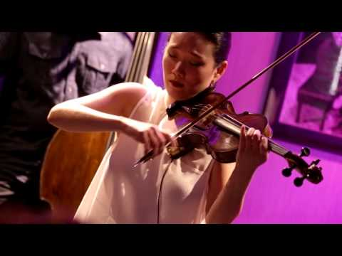 Maureen Choi Quartet -Ac Recoletos Live-