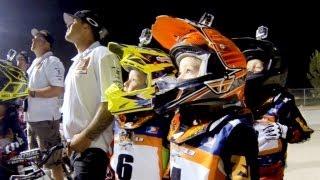 GoPro: Tikes on Bikes - 2013 Monster Energy Supercross Las Vegas, NV