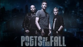 POETS OF THE FALL - CRADLED IN LOVE