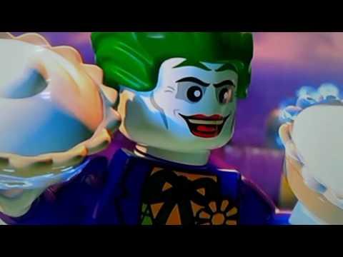 LEGO BATMAN THE  MOVIE DC SUPER  HEROES UNITE  PART 3