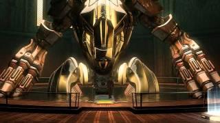 The Immortals of Terra: A Perry Rhodan Adventure (part 23 walkthrough) -Silly Beggars with Robots