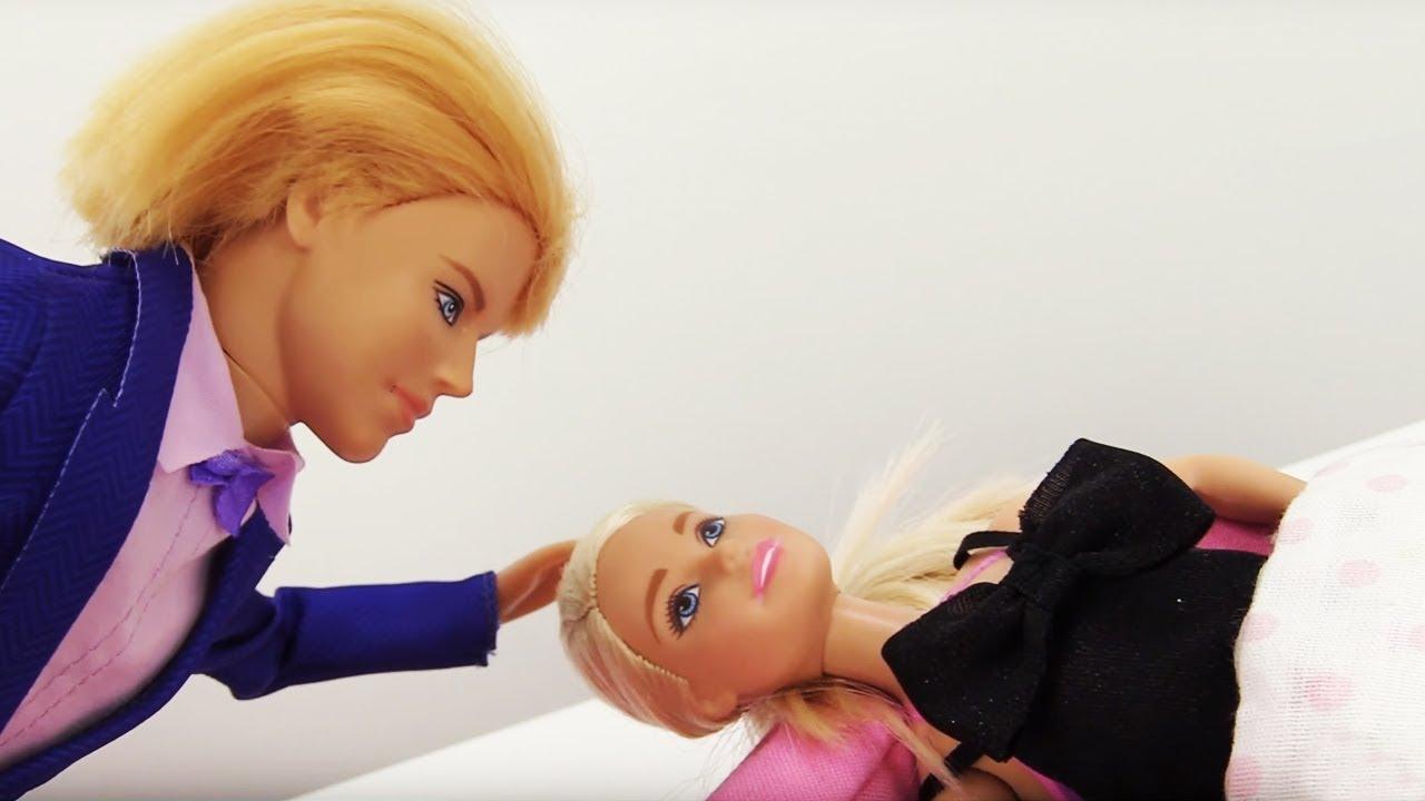 Барби видео о ней как она сексам занималась с кеном