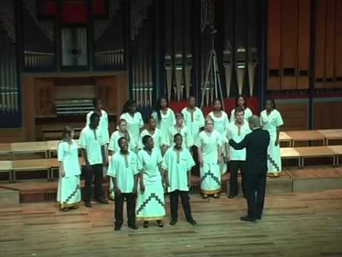 Download ATKV Final 2014 - Chamber Choir - 2. Daar Kom Tant Alie