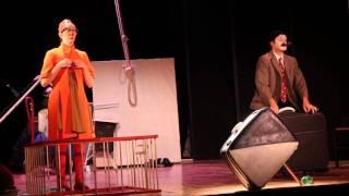TeatroC [Teatro] - Le Samovar - Noces de Papillons
