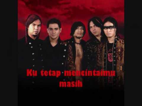 Dewa 19 - Bukan Cinta Manusia Biasa(with Lyrics) Best View dari Sinetron Nurhaliza