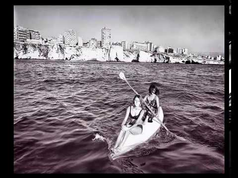 A Visit to The Golden Days of Ras Beirut in The 60s & 70s