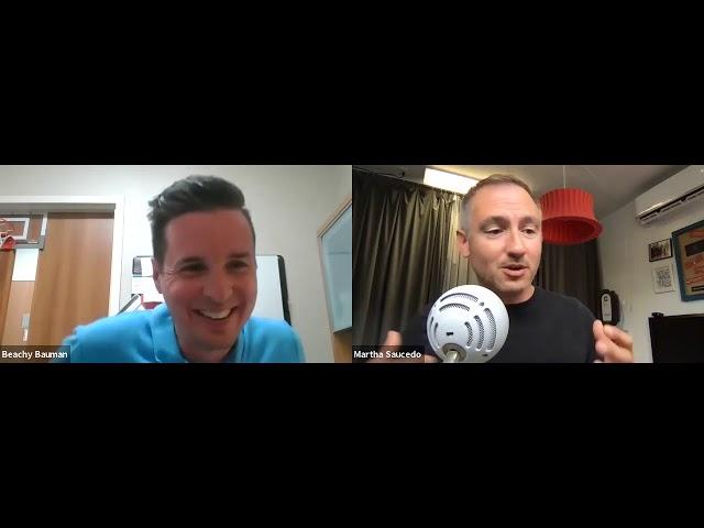 PCBH Corner with Neftali Serrano, PsyD; Episode 15