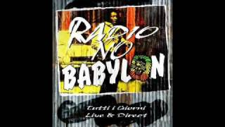 run up pan dem Anthony B Radio NoBabylon Day break Riddim