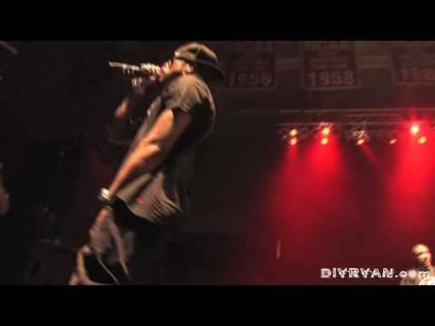 LLOYD BANKS - KARMA (LIVE IN N. PHILLY, PA)