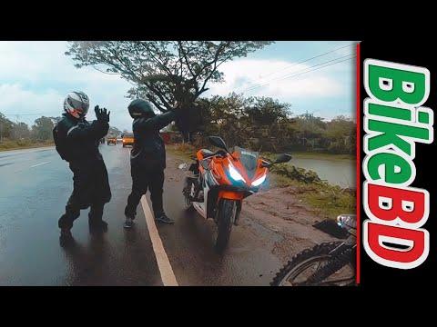 BikeBD Vlog 2 - Attending In Honda CB Hornet Chittagong Event! Part: 2