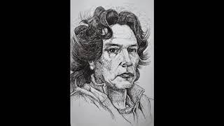 Alejandro Sanz comparte sus dibujos de cuarentena