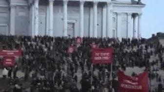 Luottamus - Доверие - Lenin and Finland (1976) Finno-Soviet movie 1/9