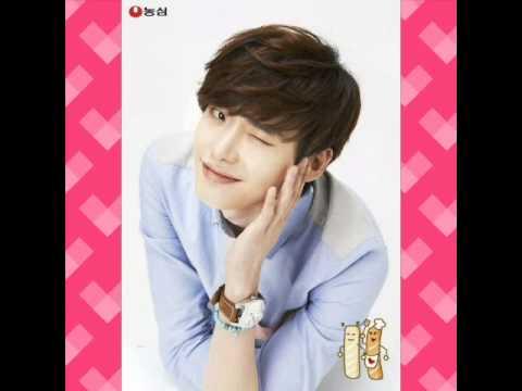 Lee Jong Suk Kyeopta ~ :3
