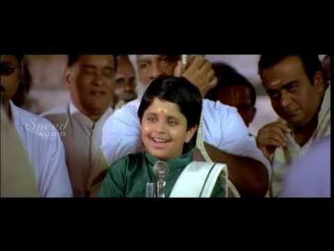 Anandha Bhairavi - 4  malayalam movie  - saikumar, master devdas, kpac lalitha (2007)