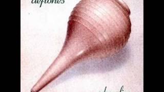 Deftones-Fireal Lyrics