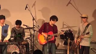 2017/4/5 ロッククライミング単独ライブ@学生会館B201 早稲田大学理工...