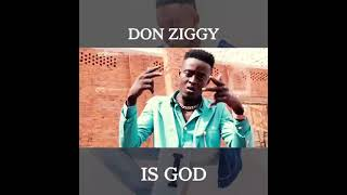 Don Ziggy - Is God ( Trailer)