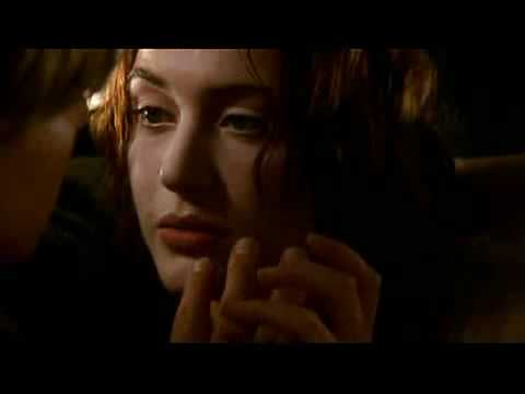 Put your hands on me jack titanic car scene youtube - Jack and rose pics ...
