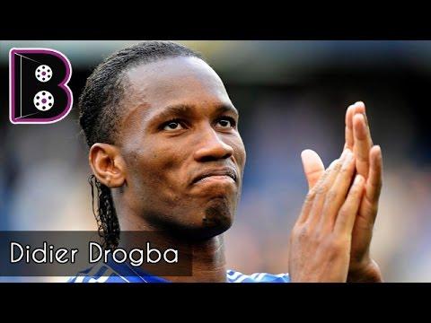 Didier Drogba | Football Heroes