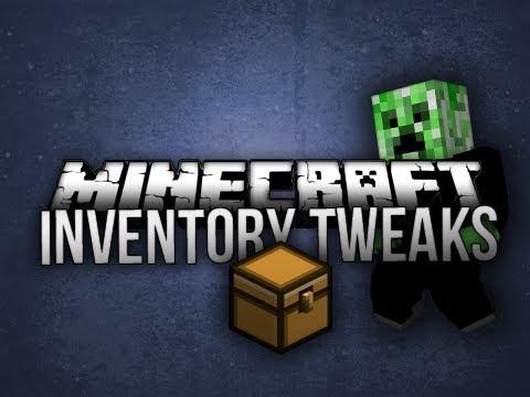 minecraft chest sorting mod