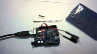 Продам плату Arduino UNO за 395 р, как работает Arduino купить(, 2016-01-27T08:44:04.000Z)