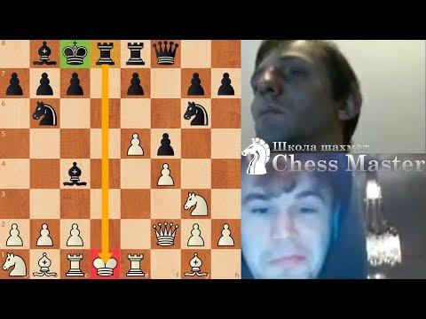 Магнус Карлсен СДАЛСЯ НА 7 ХОДУ! Блиц Шахматы