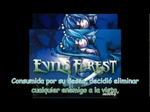 Rin y Len - Master of the Graveyard - Sub Español