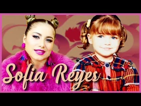 The Sofia Reyes Story  My Life As A Latina