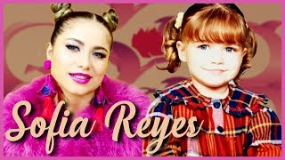 The Sofia Reyes Story | My Life As A Latina Video